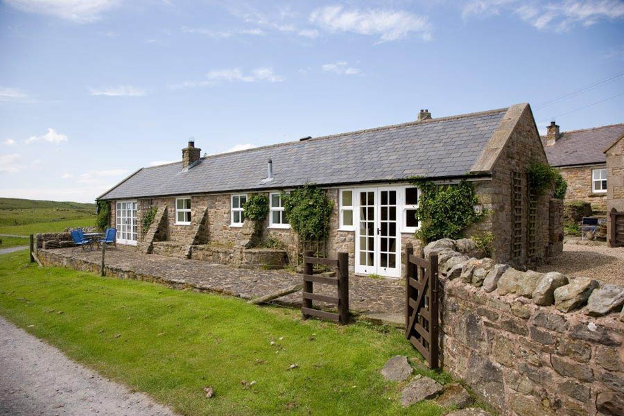 Holiday Cottages Hadrian S Wall Hexham Northumberland