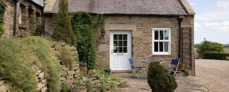 Felbridge self-catering cottage