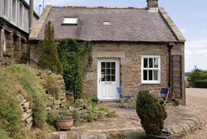 Felbridge Holiday Cottage