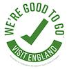 We're Good to Go (Visit England)